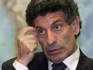 Carlos Álvarez (politician) - Image: Carlos Álvarez