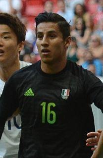 Carlos Ernesto Cisneros Footballer