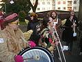 Carnaval des Femmes de Bagneux 2016 - P1470114.JPG