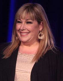 Carnie Wilson Oct 2014 (cropped).jpg