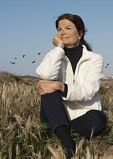 Carolyn Porco American planetary scientist