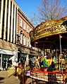 Carousel, Peterborough - geograph.org.uk - 633344.jpg