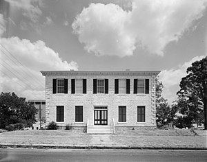 Carrington–Covert House - Image: Carrington Covert House+West