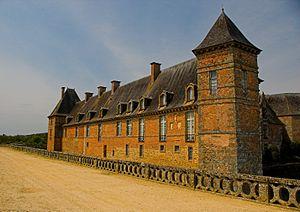 Carrouges castle.jpg