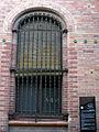 Casa Emili Matalonga, c. Sant Pau 11, finestra.jpg