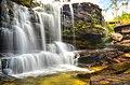 Cascada los Cuarzos - Caño Cristales - La Macarena.jpg