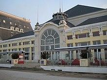 Le Grand Hotel En Normandie