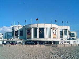 Knokke - Image: Casino Knokke