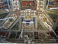 Castello estense di ferrara, int., saletta dei giochi, affreschi di bastianino e ludovico settevecchi (post 1570) 06.JPG
