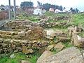 Castelo da rocha forte muros do interior.JPG