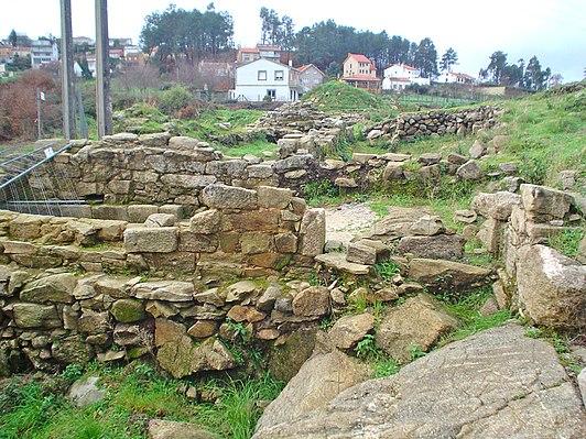 Castle da Rocha Forte