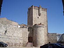 Las Vegas To La >> Coria - Wikipedia, la enciclopedia libre