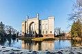 Castillo de Kórnik, Kórnik, Polonia, 2016-12-21, DD 01.jpg