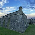 Castillo de San Marcos, St. Augustine, FLA, USA (44956659174).jpg