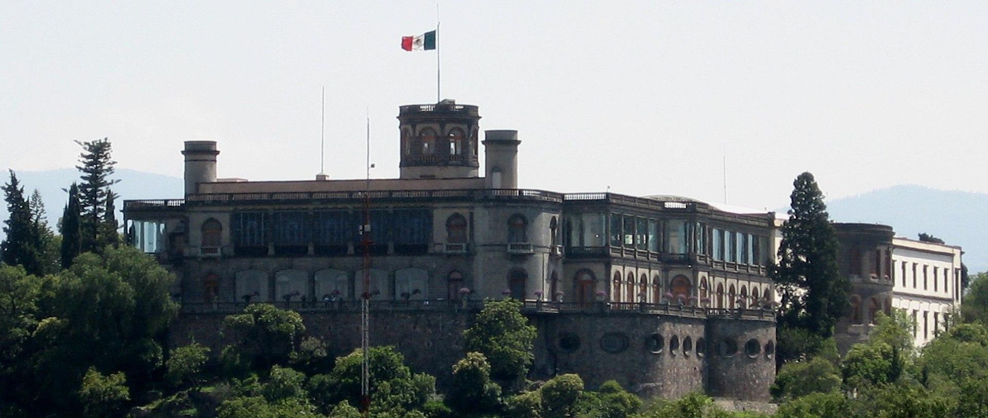 Castillo de chapultepcec.jpeg