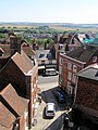 Castle Gate, Lewes - geograph.org.uk - 896986.jpg