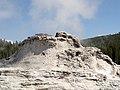 Castle Geyser (late morning, 4 June 2014) (14926000050).jpg