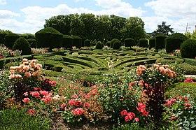 Jardin de l 39 v ch de castres wikip dia - Articles de jardin ...