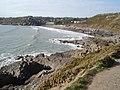 Caswell Bay - geograph.org.uk - 461117.jpg