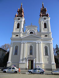 Catedrala Nasterea St Ioan Botezatorul Arad.jpg