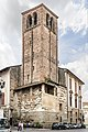 Cathedral (Vicenza) - Campanile.jpg