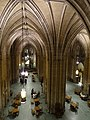 Cathedral of Learning - University of Pittsburgh - Pittsburgh - Pennsylvania - USA - 02 (47769460852).jpg