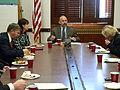 Caucus Lunch w Lt. Gov. Garcia and Australian Legislative Delegation (5593315688).jpg