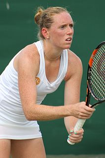 Naomi Cavaday English tennis player