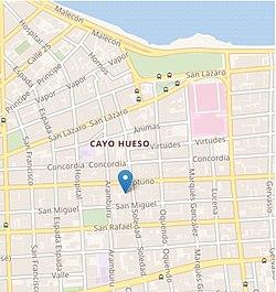Adult Guide El Cayo