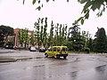Cdad. Universitaria, Madrid, Madrid, Spain - panoramio - Ricardo Ricote Rodrí… (2).jpg