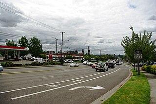 Cedar Hills, Oregon Census-designated place in Oregon, United States
