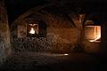Celda del Castillo de la Calahorra.jpg