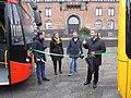 Celebration of electric buses at Rådhuspladsen 07.jpg