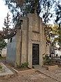 Cementerio de Cochabamba Mausoleo Vladislavic.jpg