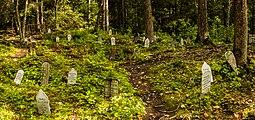 Cementerio de la fiebre del oro, Skagway, Alaska, Estados Unidos, 2017-08-26, DD 42-44 PAN.jpg