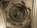 Central Ceiling - Lakshmi Narasimha Temple, Nuggehalli 23.jpg