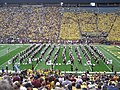 Central Michigan vs. Michigan football 2013 02 (Chippewa Marching Band).jpg