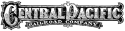 Central pacific railroad logo.png