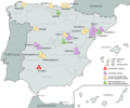 Centrales nucleares España.png