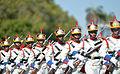 Cerimônia comemorativa do Dia do Soldado e de Imposição das Medalhas do Pacificador (QGEx - SMU) (20692017950).jpg