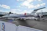 Cessna Aircraft Company, N217CJ, Cessna 525 Citation CJ4 (35549756411).jpg