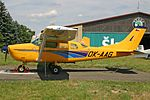 Cessna TU206G Turbo Stationair, Private JP6034179.jpg