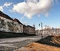 Cetăţuia Braşov - panoramio (5).jpg