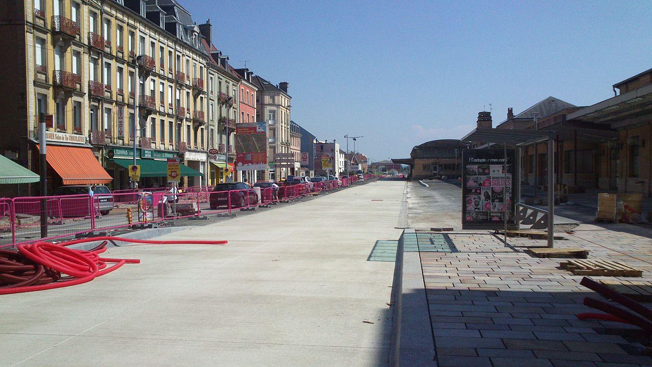 File chantier optymo 2 gare belfort ville for Piscine belfort