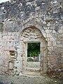 Chapelle Saint-Lannes porte2.jpg