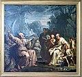 Chapelle des Carmélites - Interieur - Élisée prêchant à ses disciples.jpg