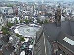 Charleroi - place Charles II