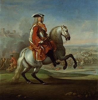 1674 Polish–Lithuanian royal election - Image: Charles V Lorraine