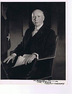 Charles Thomas (Secretary of the Navy) - Image: Charles S Thomas