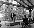 Charles A. Sprague Tree Seed Orchard Dedication (19744107612).jpg